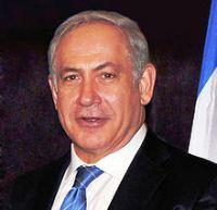 **Benjamin Netanyahu    Wikimedia Commons