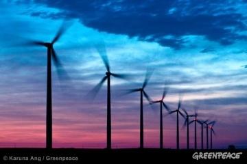 Credit: Karuna Ang/Greenpeace