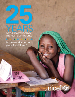 25 years of the Convention on the Rights of the Child: Is the world a better place for children?