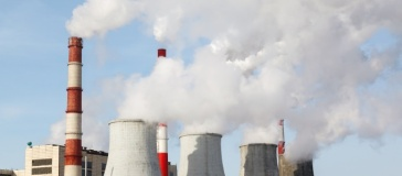 An increase in global temperature is proportional to the build-up of long-lasting greenhouse gases in the atmosphere, especially CO2 - Source: UNEP