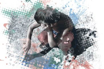 New UN report says trafficking in children on the rise. Photo: UNODC