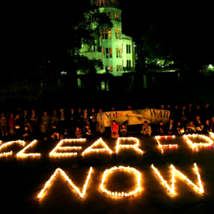 Source: International Campaign to Abolish Nuclear Weapons