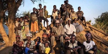 Escaping War, Time and Again |  Generation after generation, families in South Sudan face a recurring tragedy – fleeing conflict and returning home, only to flee again. | Source: UNHCR Their stories