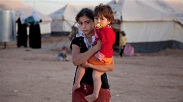 ***Photo: Jodi Hilton/IRIN | Syria's crisis enters its fifth year this week