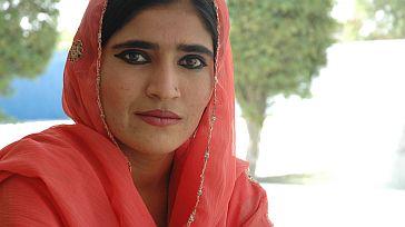 Asma Ahmad Sheikh ©ILO