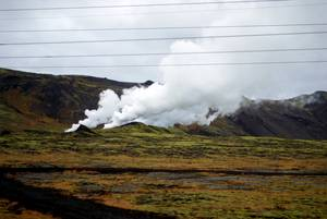 For developing countries rich in geothermal activity, using the earth's heat offers new possibilities for agriculture  | FAO