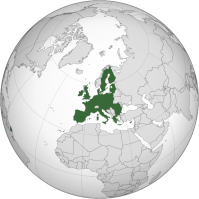 ******The European Union (EU) | Author: S. Solberg J. | Wikimedia Commons