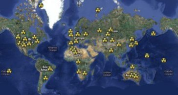 Hibakusha around the world: 50 places devastated by nuclear weapons, nuclear accidents or nuclear pollution | IPPNW