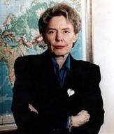 Jean Kirkpatrick | Wikimedia Commons