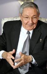 **Raúl Castro | Author: Government.ru | Source: http://government.ru/docs/19643/photolents.html | Wikimedia Commons