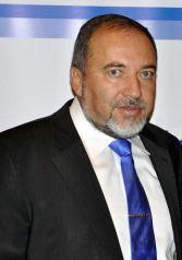 **Avigdor Lieberman | Photo: Michael Thaidigsmann | Wikimedia Commons.