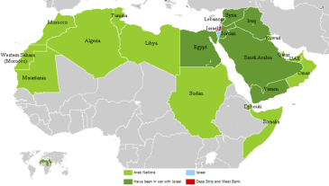 Source: Arab League | Wikimedia Commons
