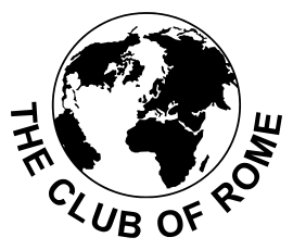 ****The logo of the Club of Rome | Author: HMman | Wikimedia Commons