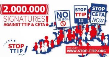 Source: Stop TTIP