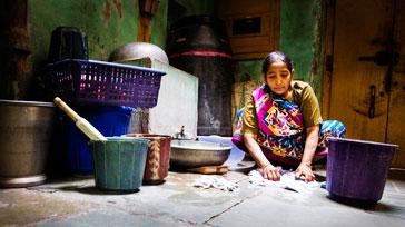 © B. Patel / ILO