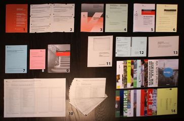 **In Switzerland, without needing to register, every citizen receives ballot papers and information brochures for each vote (and can send it back by post). | Author: Sandstein | Creative Commons Attribution 3.0 Unported license | Wikimedia Commons