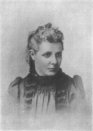 Annie Bessant (1847-1933) risked imprisonment in her battle for the acceptance of birth control.