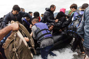 10-16-2015Lesvos_Migrants