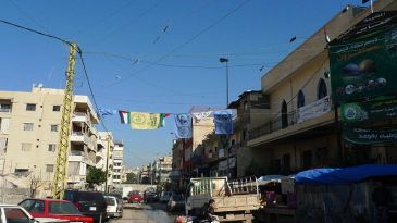 Bourj_el-Barajneh_entrance_-_Flickr_-_Al_Jazeera_English