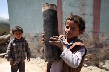 08-25-2015Yemen_Children
