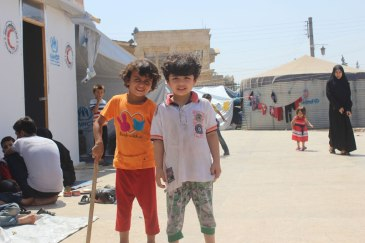 08-08-2016Syria