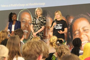 theresa_may_and_justine_greening_speaking_at_-youthforchange_14503114089