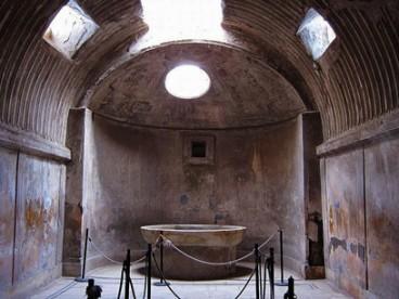 A-Roman-Bath