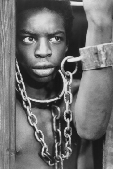 Kunta-Kinte-the-main-character-of-the-novel-Roots