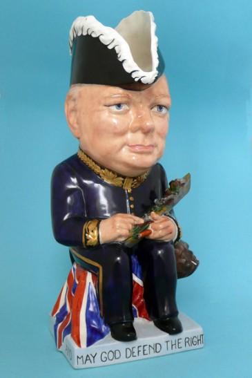 Churchill-Toby-jug