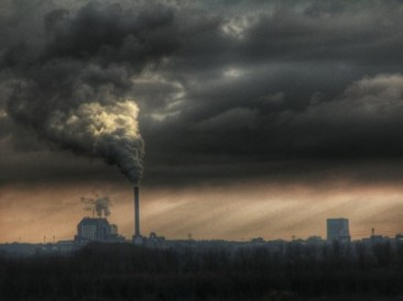 Pollution-effects