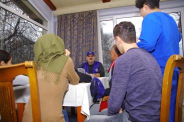 BiH-assistance