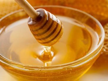 Honey-golden-nectar