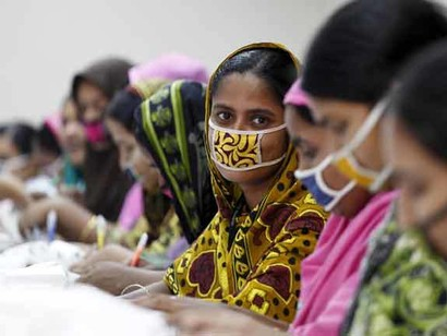 Women-job-conditions-in-India