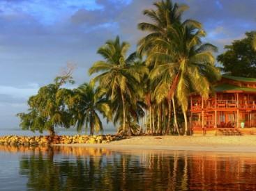 Panama-a-tax-heaven