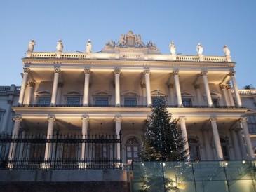 Palais-Saxe-Coburg-Vienna