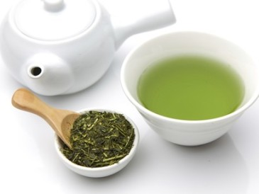 The-anoxidant-properties-of-green-tea