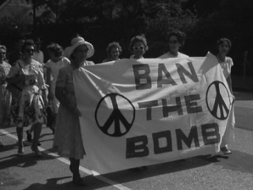 Ban-the-Bomb