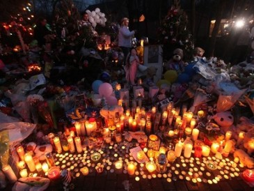 In-memory-of-the-victims-of-a-school-massacre