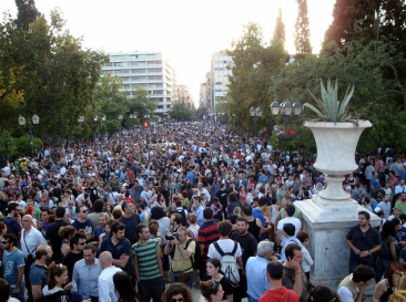 Syntagma_Square_'indignados'