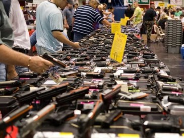 The-uncontrolled-sale-of-weapons-in-the-United-States