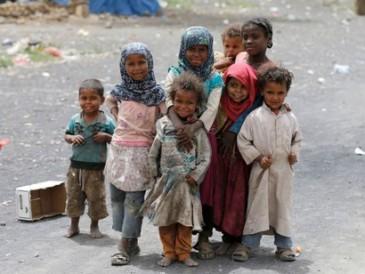 Kids-in-Yemen