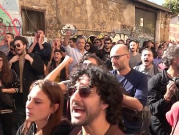 Demonstration-against-Matteo-Salvini-in-Italy