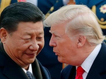 Donald-Trump-and-Xi