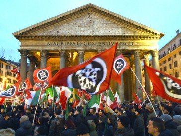Neo-fascists-in-Italy-CasaPound