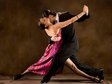 The-pleasure-of-tango
