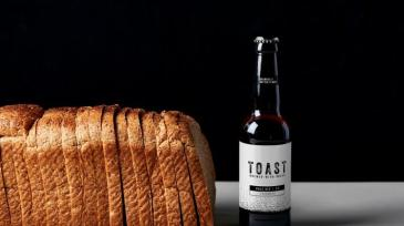 Cover shot Toast