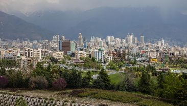 Northern_Tehran_skyline