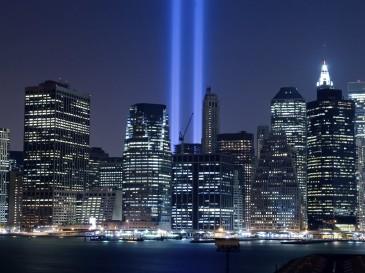 9-slash-11-Skyline-at-night