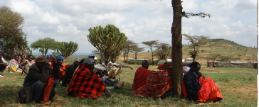 Laikipia_Kenya_CommunityMeeting