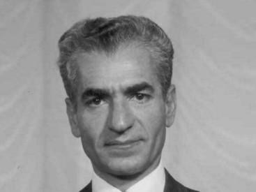 Reza-Pahlavi